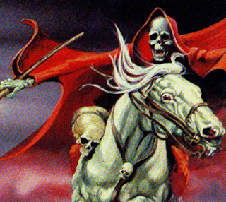 Revelation 6 – Six of the Seals Opened & The Four Horsemen
